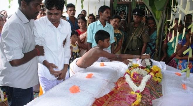 ஈழம் அரசியல் கைதி 2