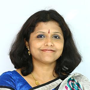 ஸ்ருதி சந்திரசேகரன்