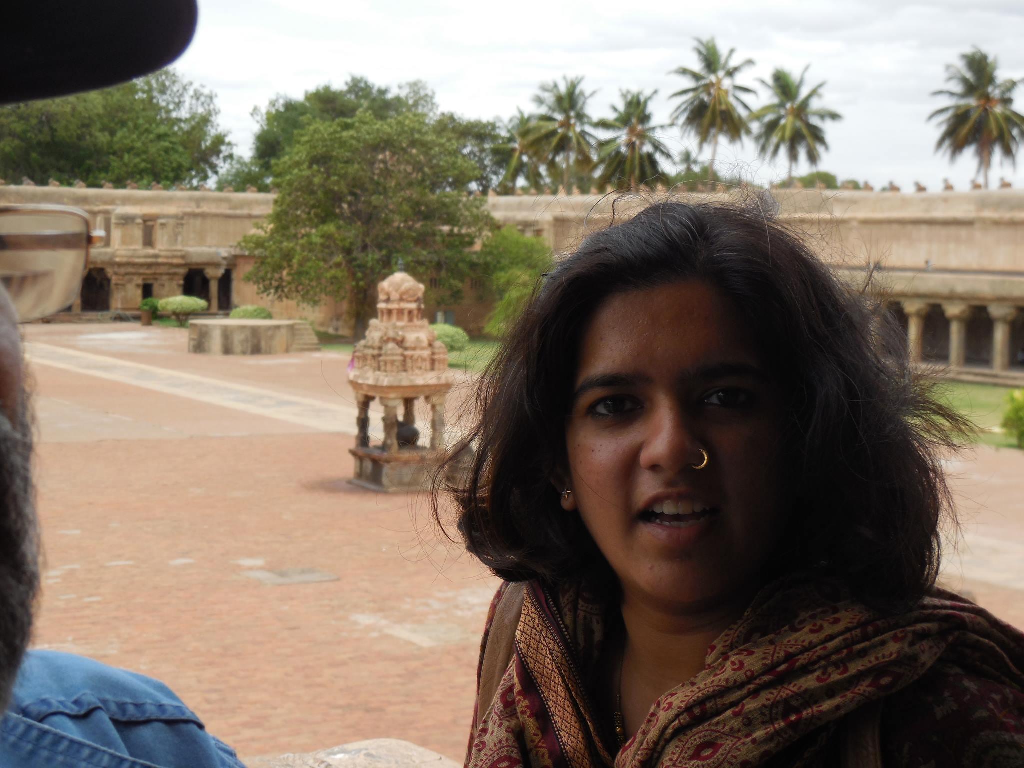 காவ்யா