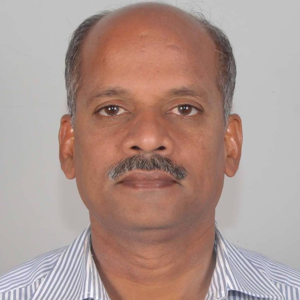 ரவி கிருஷ்ணமூர்த்தி