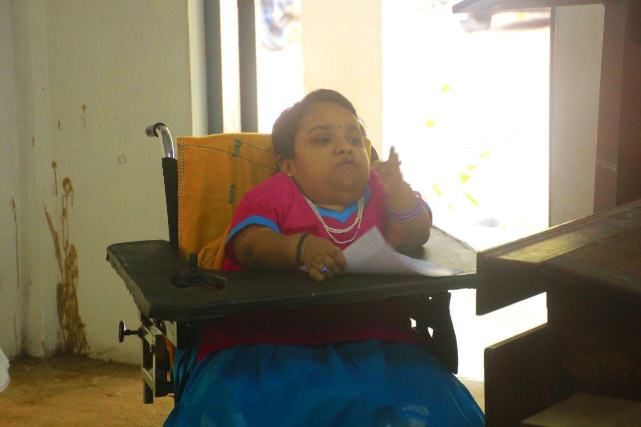 சாரதா தேவி