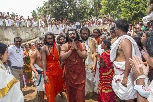 ஸ்ரீமத் ஆண்டவன்