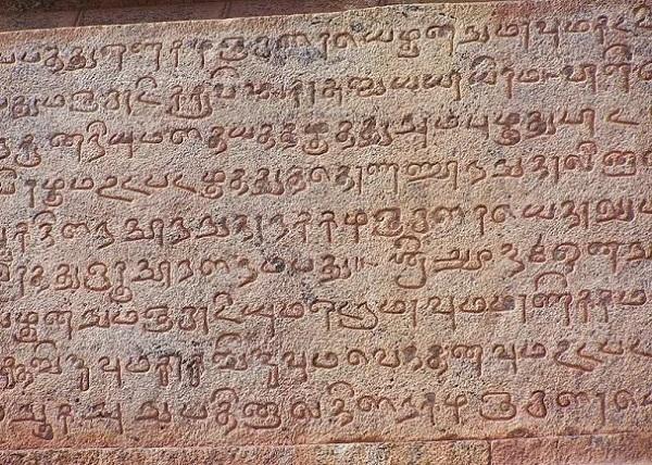 திராவிட மொழி