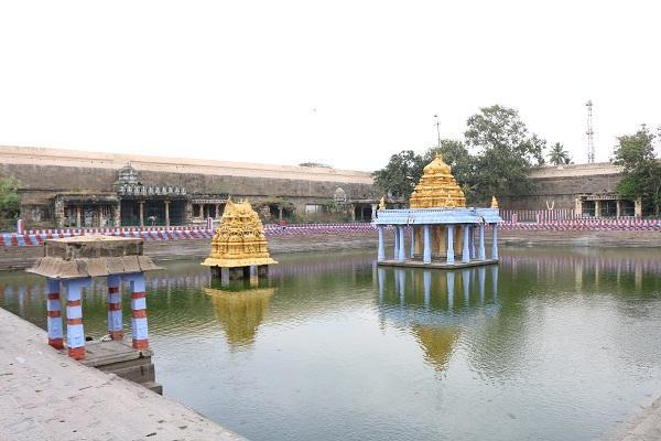 ஸ்ரீவரதராஜ பெருமாள் கோயில்