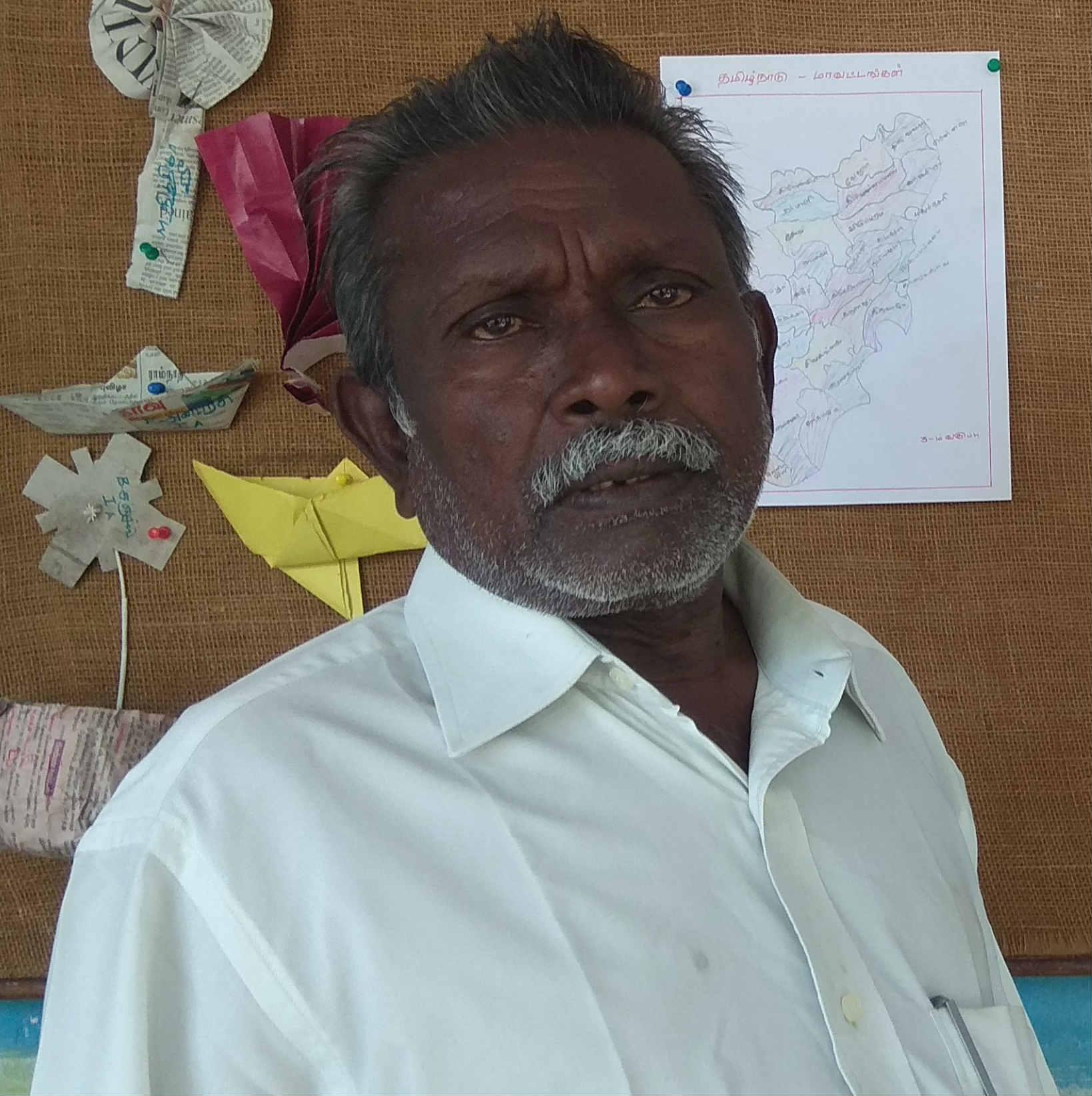 நாகேஸ்வரன்