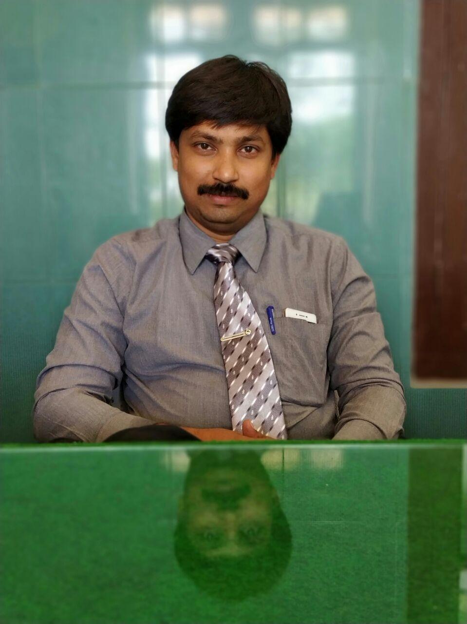 மருத்துவர் ஆர்.பிரபாகரன்