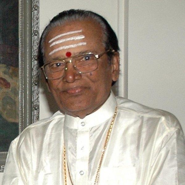 டி எம் சௌந்தரராஜன்