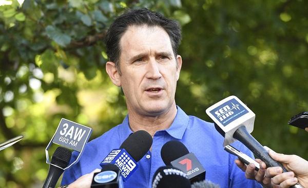 Sutherland - Cricket Australia
