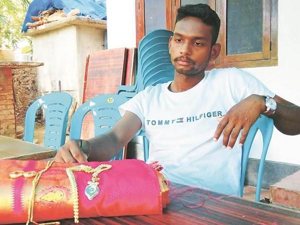 ஆணவக் கொலையால் காதலியை பறிகொடுத்த ப்ரீஜேஷ்