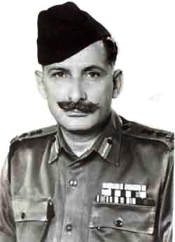 சாம் மானக்ஷா