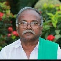 நல்லுசாமி தமிழ்நாடு விவசாயிகள் சங்க கூட்டமைப்பு தலைவர் நல்லுசாமி