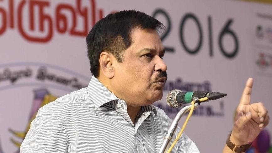கே.எஸ்.ராதாகிருஷ்ணன்