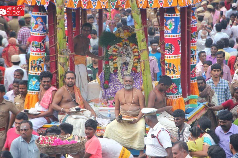 கணபதி தேர்