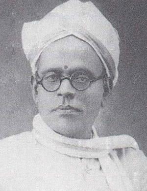 சத்தியமூர்த்தி