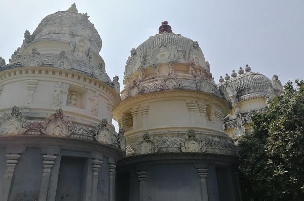 மகாவீரர் ஜயந்தி காஞ்சிபுரம்
