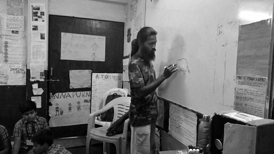 குமார் ஷா kumar shaw