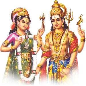முருகன் திருமணம்