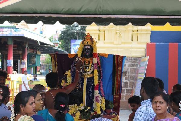எள்ளு சாதம்