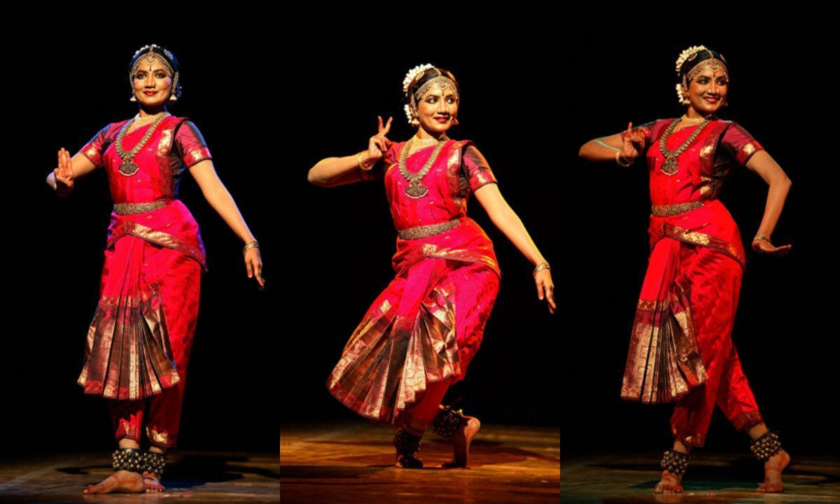 கவிதா ராமு