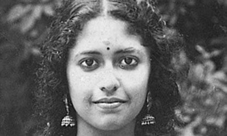 கமலா தாஸ்