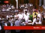 காவிரி, மாநில அந்தஸ்து விவகாரங்கள்! - முதல் நாளிலேயே முடங்கியது நாடாளுமன்றம் #BudgetSession