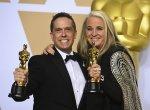 சிறந்த அனிமேஷன் படம்தான்... ஆனால், அது பேசும் அரசியல்! #Coco #Oscar90
