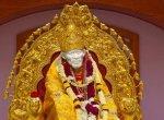 பக்தர்களுக்கு இஷ்ட தெய்வமாகக் காட்சியளித்த பாபா! #SaiBaba
