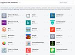 உங்கள் ஃபேஸ்புக் தகவல்களை Third party Apps-டமிருந்து பாதுகாப்பது எப்படி? #Facebook