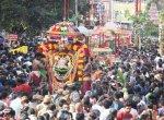 மயிலை அறுபத்து மூவர் விழாவுக்கு மட்டும் ஏன் இத்தனைச் சிறப்பு? #ArupathuMoovar2018