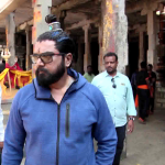`இனிமேல் இந்தக் கேள்வியைக் கேட்காதீர்கள்' - செய்தியாளர்களிடம் பொங்கிய சரத்குமார்