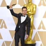 90-வது ஆஸ்கார் விழா! -  சிறந்த துணை நடிகர் சாம் ராக்வெல்!  #Oscars90