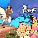 வந்தியத்தேவன், குந்தவை, பழுவேட்டரையர்... காமிக்ஸ் வடிவமெடுக்கும் 'பொன்னியின் செல்வன்'!  #PonniyinSelvan