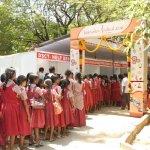 நெல்லையில் அறிவியல் கண்காட்சி - அசத்திய மாணவர்கள்!