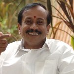 `அட்மினையும் நீக்கி விட்டேன்..!' - டெல்லியில் ஹெச்.ராஜா விளக்கம்