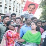 ஹெச்.ராஜா மீது திருப்பூர் காவல் கண்காணிப்பாளர் அலுவலகத்தில் புகார்!