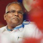 ''காமராஜ் மீது இரட்டைக் கொலை வழக்கு பதிவுசெய்யுங்கள்'' - கே.பாலகிருஷ்ணன்வலியுறுத்தல்!