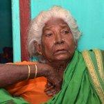வறுமையில் வாடும் கலைமாமணி விருதுபெற்ற கொல்லங்குடி கருப்பாயி