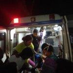 `குரங்கணி காட்டுத் தீயில் சிக்கிய 36 பேர்!' - 7 பேர் சிறிய காயங்களுடன் மீட்பு