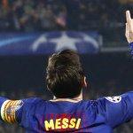 மெஸ்ஸி அடித்த 2 கோல்களும் யுனிக்... செல்சியை வெளியேற்றிய பார்சிலோனா! #UCL #Messi100