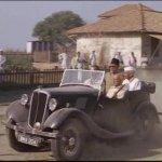 காந்தி பயணித்த இங்கிலாந்து கார் இப்போது இந்தியாவுக்கு வருகிறது..! #Morris