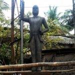`அம்பேத்கர் சிலை அகற்றப்பட்டது ஏன்?' - கொந்தளிக்கும் இளைஞர்கள்