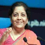'எங்கள் சிஸ்டம் கடுமையாக உள்ளது! ' - நீரவ் மோடி விவகாரத்தில் நிர்மலா சீதாராமன் உறுதி