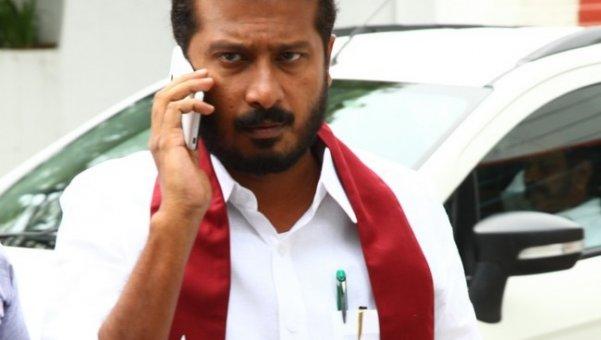 சட்டப்பேரவையை கலங்கடித்த தமிமுன் அன்சாரி!