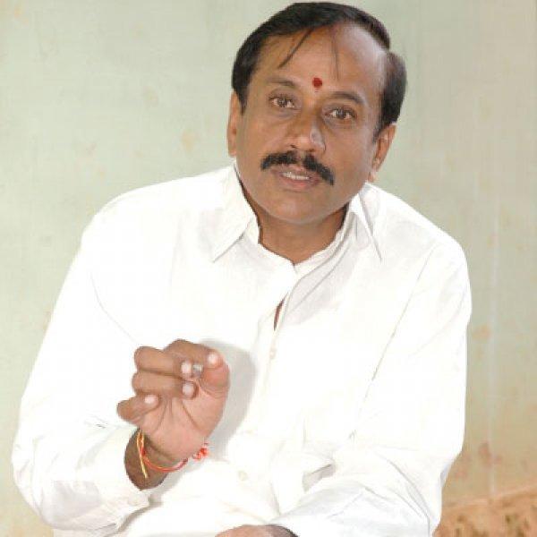 `தமிழுக்கு எதிராகப் பெரியார் பேசியிருக்கிறார்' - ஹெச்.ராஜா!