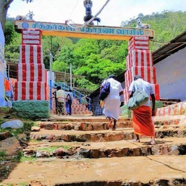 குரங்கணி தீ விபத்து எதிரொலி: சதுரகிரி மலைக்குச் செல்பவர்களுக்கு புதிய கட்டுப்பாடு