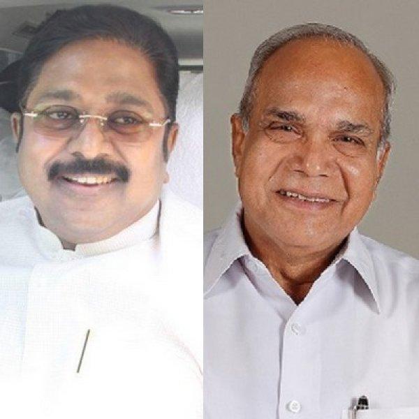 ' ஆளுநர் ஆட்சியைக் கொண்டு வந்துவிடுவார்கள்!'  - ஆதரவாளர்களை எச்சரித்த தினகரன்