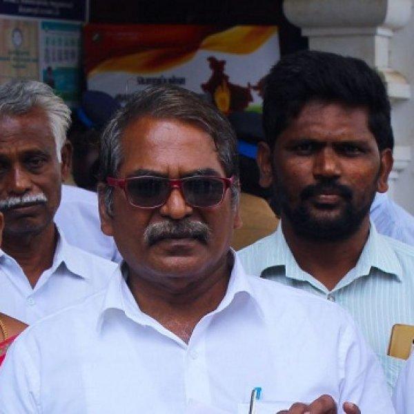 ஓ.என்.ஜி.சி தொடர்ந்த வழக்கில் பேராசிரியர் ஜெயராமன் உட்பட 8 பேர் விடுதலை!