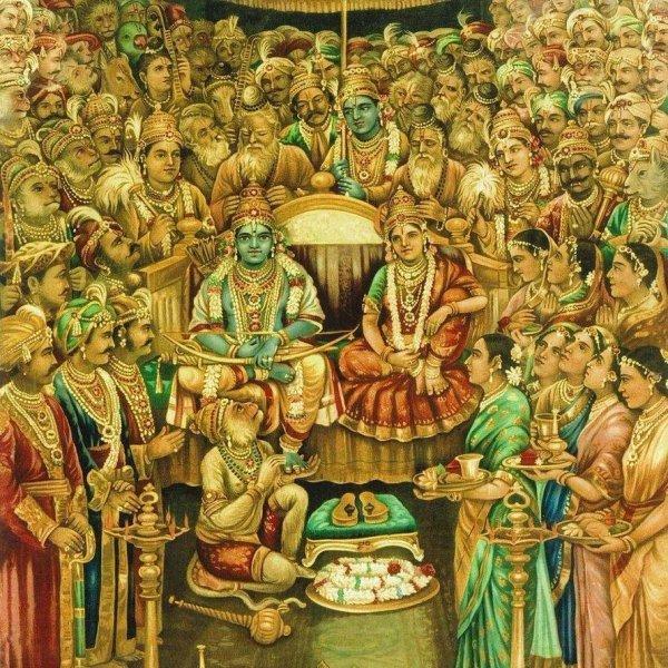 ராமனைவிட ராமநாமம் உயர்ந்தது ஏன்?- ஶ்ரீராமநவமி சிறப்புப் பகிர்வு! #SriRamaNavami