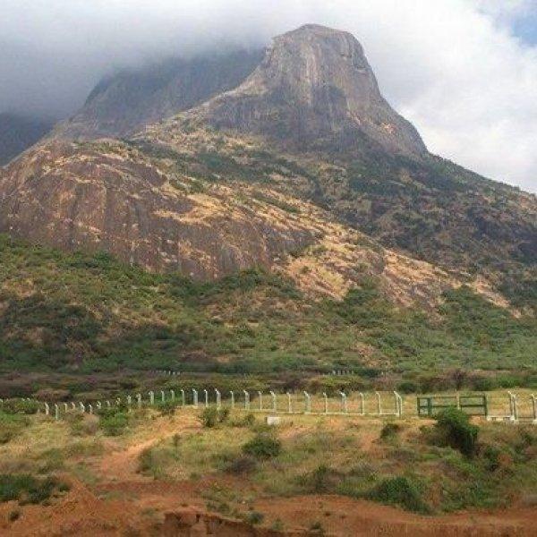 நியூட்ரினோ ஆய்வகம் அமைக்கலாம் - அனுமதி வழங்கியது மத்திய சுற்றுச்சூழல்துறை அமைச்சகம்