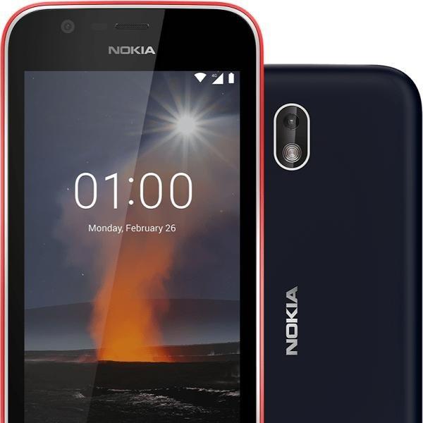 """""""குறைந்த டேட்டா... நல்ல பெர்ஃபார்மென்ஸ்... ஆனால் கேமரா?"""" - பட்ஜெட் விலையில் நோக்கியா #Nokia1"""